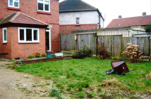 landscape gardener north yorkshire