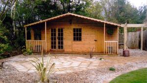 summer houses in malton