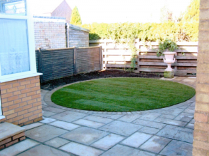 landscape gardener in york