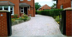 driveways in malton