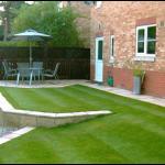 landscape gardeners in malton